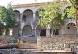 Location vacances Tagamanent - Hostal Rural Mas Blanc-4