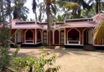 Location vacances Trivandrum - Holiday Home Ayurveda Resort-3