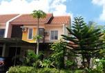 Location vacances Bintan Utara - Axl Homestay-3