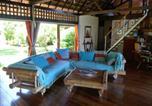 Location vacances Pihaena - Villa Poerani Moorea-1