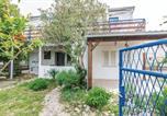 Location vacances Pakoštane - One-Bedroom Apartment in Pakostane-4