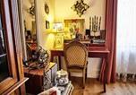 Location vacances Bad Vilbel - Bornheim romantic apartment-4