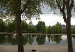 Location vacances Messas - Gîte de Charme du Quai du Châtelet-1