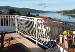 Location vacances Seget Vranjica - Apartments Skipper-1