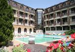 Hôtel Gyomaendrőd - Thermal Hotel Gara Gyógy- és Wellness Szálloda-4