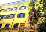 Location vacances Buscate - Appartamento Ticino-4