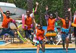 Camping  Acceptant les animaux Laurens - Camping L'Emeraude-2