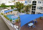 Hôtel Broadbeach - Le Lavandou Holiday Apartments-2