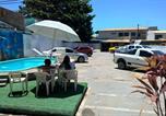 Location vacances Aracaju - Pousada Por Do Sol-4