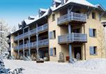 Location vacances La Barthe-de-Neste - Résidence Les Trois Vallées