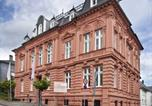Hôtel Burscheid - Boardinghouse Roter Löwe-3