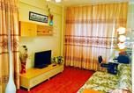 Hôtel Mongolie - 254 Ub Hostel-3