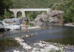 Camping avec Bons VACAF Mauguio - Camping Les Gorges de l'Hérault-1