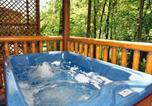 Location vacances Pigeon Forge - Skinny Dippin' #261 Holiday home-4