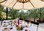Location vacances Serravalle Pistoiese - Villa Nievole-2