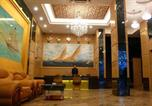 Location vacances Foshan - Haifan Hotel-1