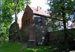 Location vacances Głogów - Zamek Królewski we Wschowie-4