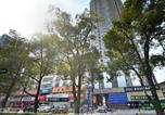 Location vacances Changsha - Changsha Xinyi Apartment-4