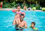 Camping avec Club enfants / Top famille La Bastide-Clairence - Camping Harrobia-1