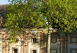 Location vacances Soisy-sur-Ecole - La Poterne-4