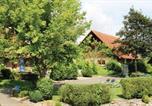 Location vacances Nieheim - Studio Apartment in Brakel Ot Bellersen-4
