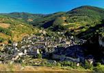 Villages vacances Meyrueis - Domaine Aigoual Cevennes-2