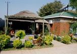 Location vacances  Zimbabwe - Dzimbahwe Guest Lodge-4