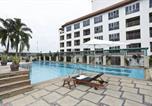 Hôtel Bang Khen - Ravipha Residences-2