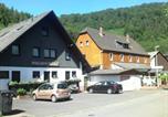 Location vacances Haßmersheim - Landgasthof Morretal-1