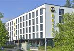 Hôtel Gottlieben - B&B Hotel Konstanz-1