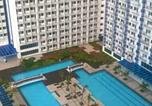 Location vacances Mandaluyong City - Jazz Residences by the Crib-4