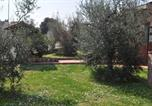 Location vacances Pergine Valdarno - La Casina Del Canneto-4