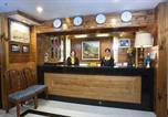 Hôtel Baguio City - Hotel Cosmopolitan