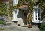 Location vacances Sauvessanges - Maison de vacances - Soleymieux-1