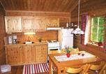 Location vacances Stryn - Holiday home Olden Melheim-1