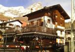 Location vacances Valtournenche - Cervinia-3