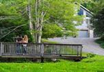 Location vacances Weaverville - Bliss Farm & Retreat-3