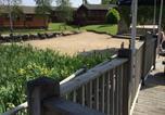 Location vacances Over Kellet - South Lakeland - Arnside Lodge-2