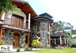 Hôtel Haputale - Peak Mount Villa-2