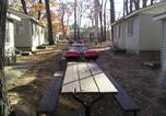 Villages vacances Mount Pleasant - American Oak Resort-4
