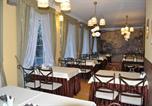 Hôtel Kaliningrad - Villa Tatiana Verhneozernaya-4