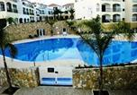Location vacances Tavira - Opomar T3 Luxury Apartment-2