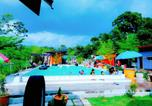 Location vacances Taiping - 5 Stone Cabin Chalet-3