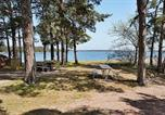 Location vacances Oskarshamn - One-Bedroom Holiday home in Oskarsham-3