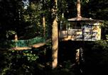 Location vacances Morteau - Les Nids-1
