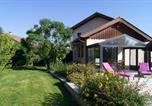 Location vacances Sillans - Gîte de l'étang des chartreux-3