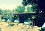 Camping Igoumenítsa - Borshi Tents-3