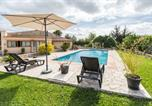Location vacances Lloseta - Villa Can Senalla-2