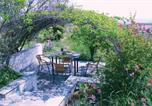Location vacances Xylokastro - Holiday Home Xylokastro Peloponne. 03-3