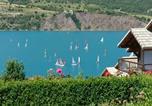 Location vacances Saint-Vincent-les-Forts - La Tulipe-1